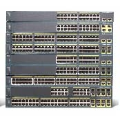 Cisco Small Business SRW248G4P 10/100Mbps
