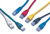 Dây nhảy Patchcord Category 6 UTP Patch Cable COMMSCOPE