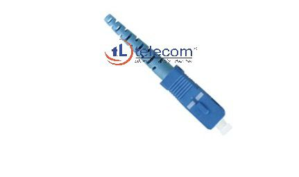 Đầu nối quang SC Multimode Alantek Connector Part Number: 306-083212-M2BG