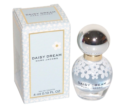 Nước Hoa Nữ Daisy Dream Marc Jacobs EDT - 4ml.
