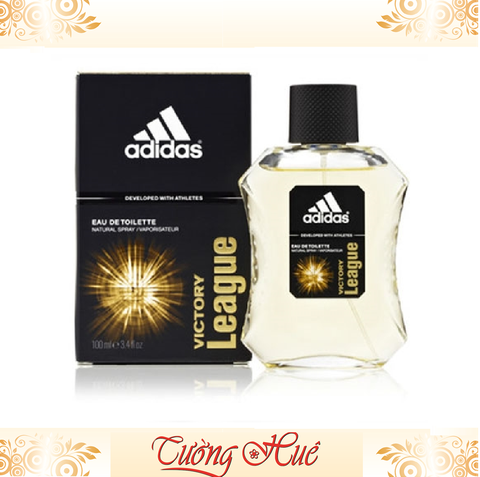 Nước Hoa Nam Adidas VICTORY League EDT - 100ml.