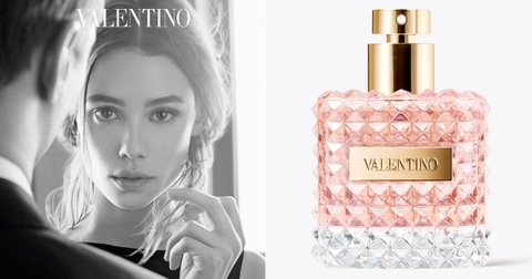 Nước Hoa Nữ Valentino Donna For Women EDP - 6ml