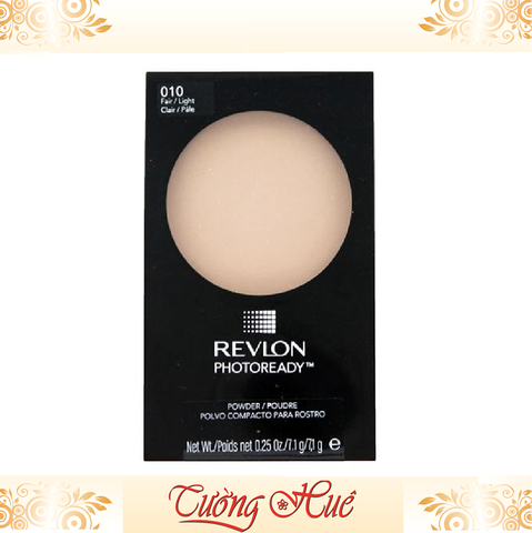 Phấn Phủ Revlon Photoready Powder #010 - 7.1g