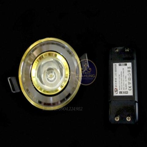 Đèn LED âm trần 11183/1W