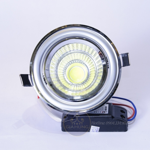 Đèn LED âm trần 11183-5w
