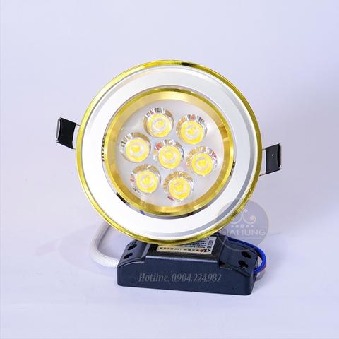Đèn LED âm trần 11183-7W