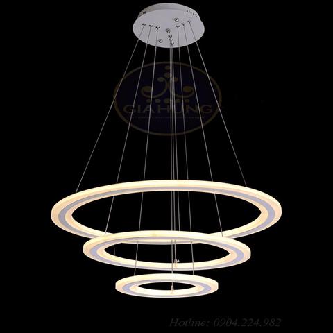 Đèn thả LED trang trí S000591
