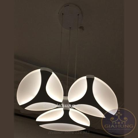 Đèn thả LED cao cấp S000593 tại Gia Hưng