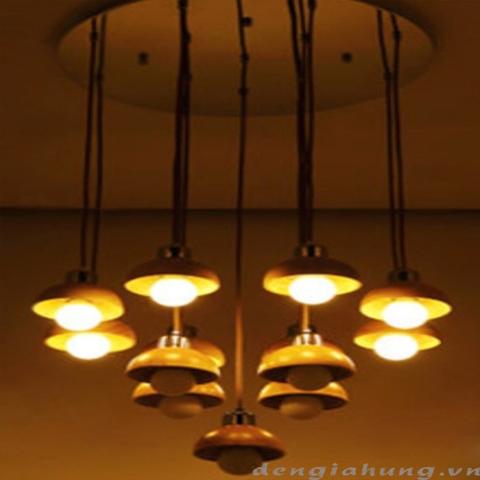 Đèn thả LED S000750