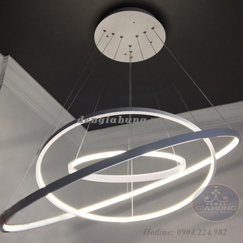 Đèn thả LED trang trí A029/4+6+8