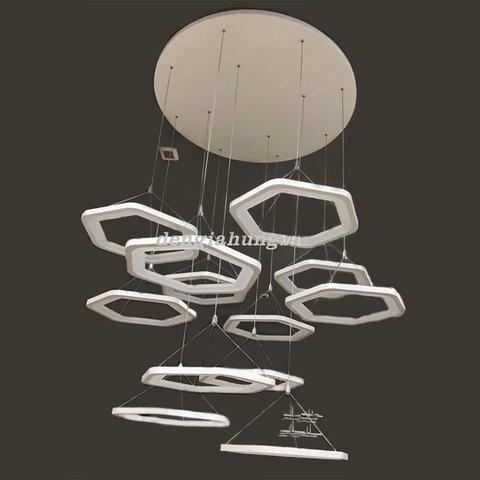 Đèn thả LED hiện đại S000577