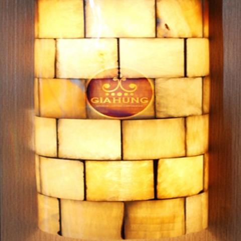 Đèn tường đá 2804
