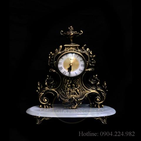 Đồng hồ trang trí MDG0959