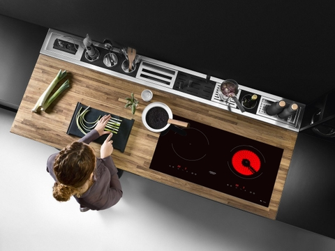 Evaluate Induction cooker Munchen GM 5860 : Modern and Beautiful