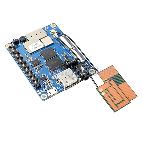 Orange Pi 3G IoT