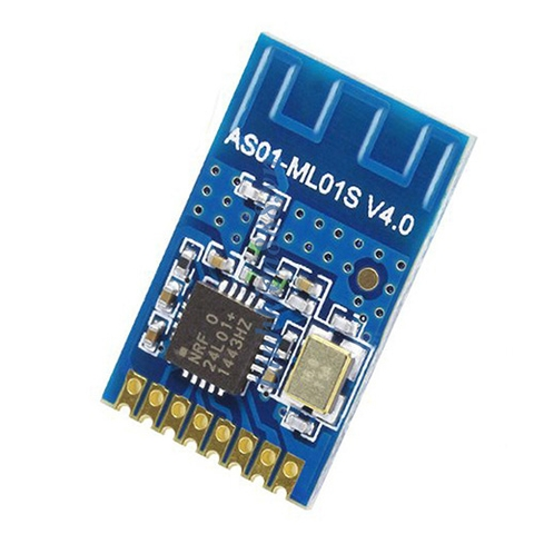 Module thu phát AS01-ML01S nRF24L01P 12m SPI