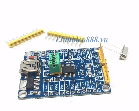 KIT STM32F030F4P6 ARM