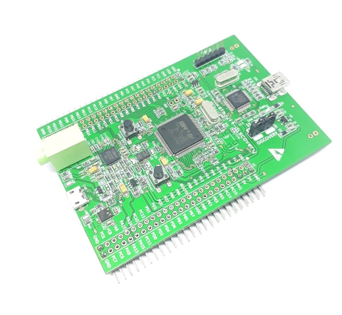 Kit STM32F407 Discovery (ARM Cortex M4)