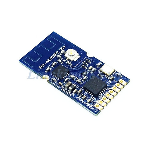 Module nRF24L01+PA+LNA- E01-ML01SP2