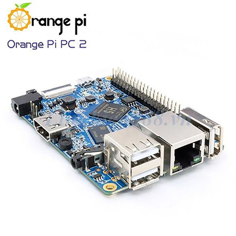 Orange Pi PC2