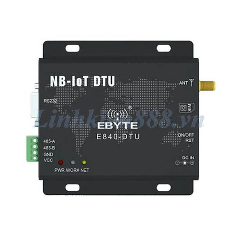 Module GPRS NB-IoT DTU cổng giao tiếp RS232/RS485