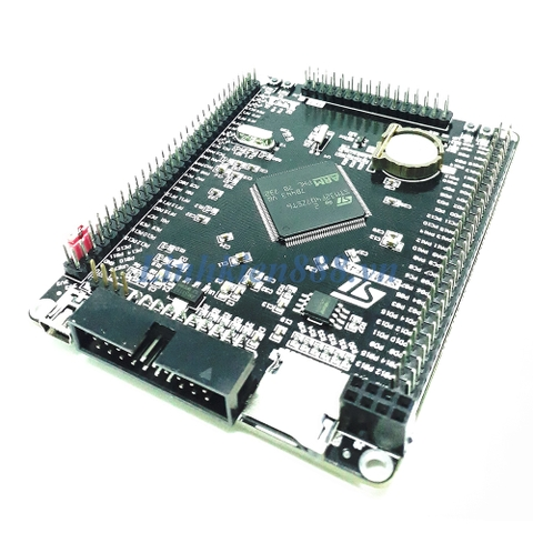 Kit STM32F407ZET6 Cortex M4