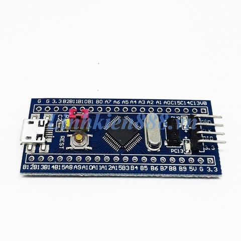 KIT STM32F051C8T6 Mini