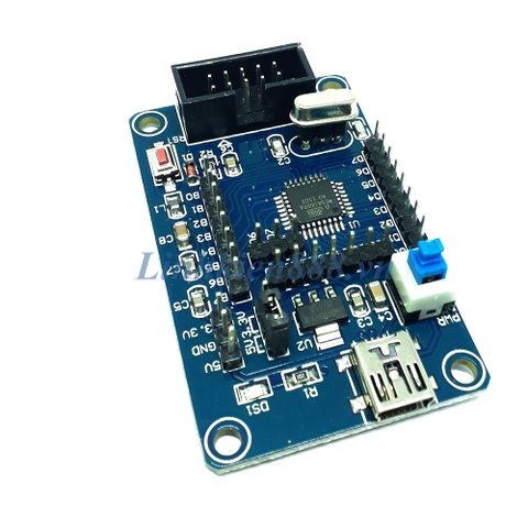 KIT ATMEGA 168