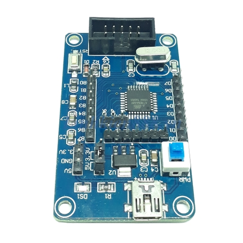 KIT ATMEGA 48