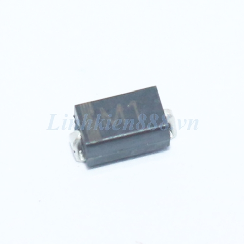 Diode 1N4001 M1 SMD