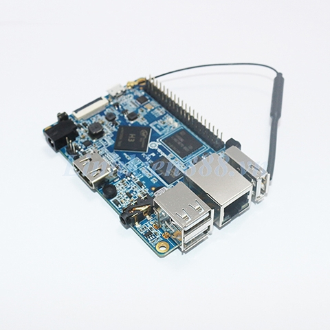 Orange Pi PC Plus ARM