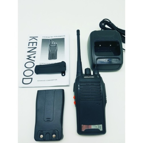 KENWOOD TK 306 Hometech