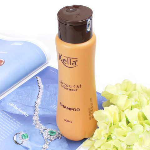 DẦU GỘI ARGAN OIL TREATMENT 500ML
