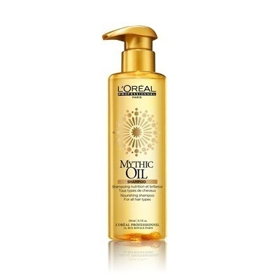 DẦU GỘI LOREAL MYTHIC OIL 250ML