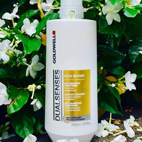 DẦU XẢ GOLDWELL DUALSENSES 750ML