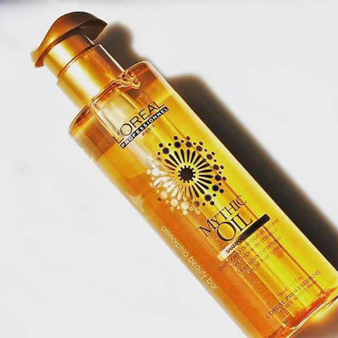DẦU XẢ LOREAL MYTHIC OIL 200ML