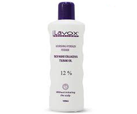 OXY LAVOX NANO COLLAGEN 1000ML