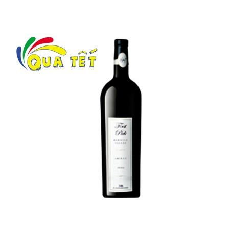 Rượu vang First Pick 1847 Shiraz Icon Wine