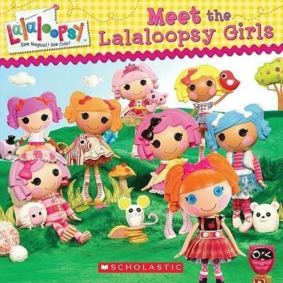 Búp Bê Mỹ Lalaloopsy 30 cm  Full Size Doll 12 inch MGA Entertainment