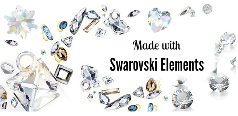 SWAROVSKI CRYSTALS And SWAROVSKI ELEMENTS