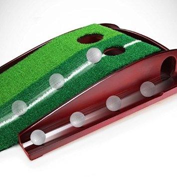 Thảm Tập Golf Gỗ (Putting Green)