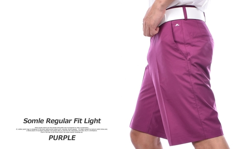 Quần Short Golf Nam J.LINDEBERG M TRUE REG FIT MICRO STRETCH (Q38)