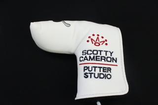 Putter Cover (C01)