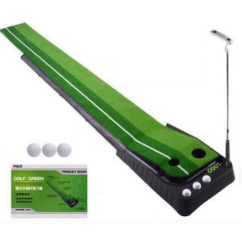Thảm tập golf (Putting trainer)