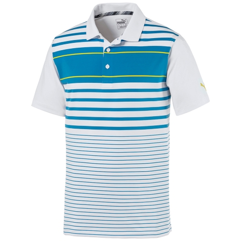 Áo Golf Nam PUMA  Spotlight Polo 57843802 (A678)