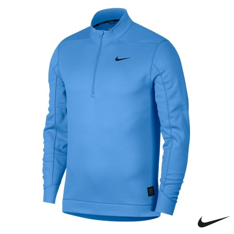 Áo golf nam Nike Golf THERMA REPEL 932351-412 (A745)