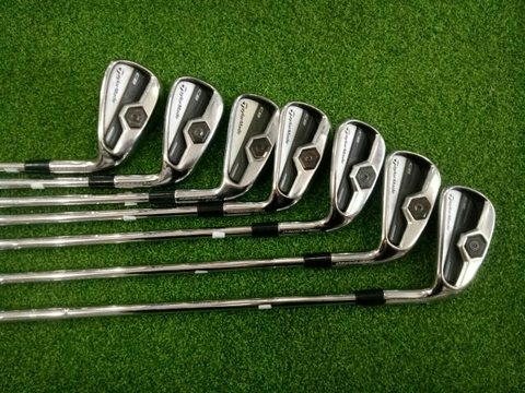 Set Gậy Iron  Taylormade CB Forged ( N2)