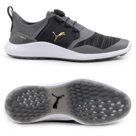 Giày golf nam PUMA IGNITE NXT DISC 19224502( S179)