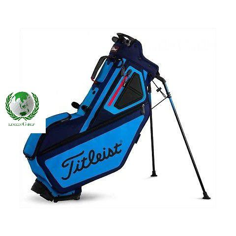 Túi gậy golf Titleist TH7SX6-446 Blue/Navy (CB65)
