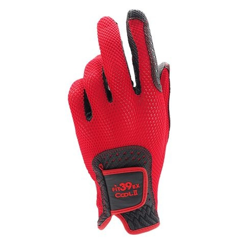 Găng Tay Golf Fit39ex COOL Red